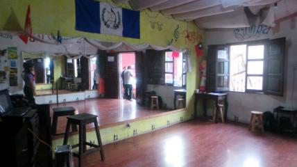Salsa Room