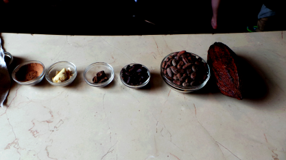 Life of chocolate!