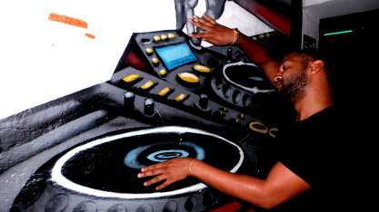 DJ Kose