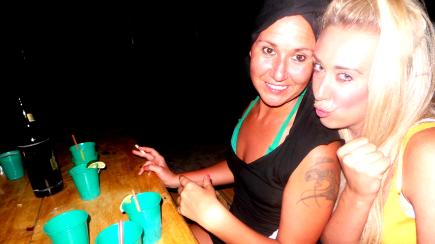 Alisha and Me